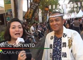 Ennichisai - Interview 5