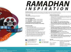 Lomba Video Ramadhan