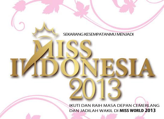 Miss Indonesia - Picture 1