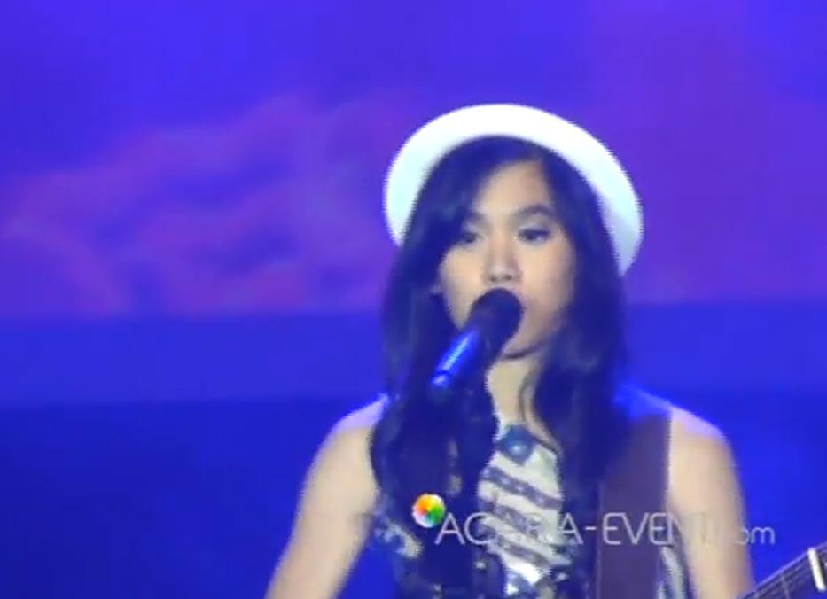 Launching YouTube Indonesia - Sheryl