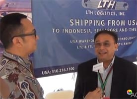 indonesian US Shipping Company
