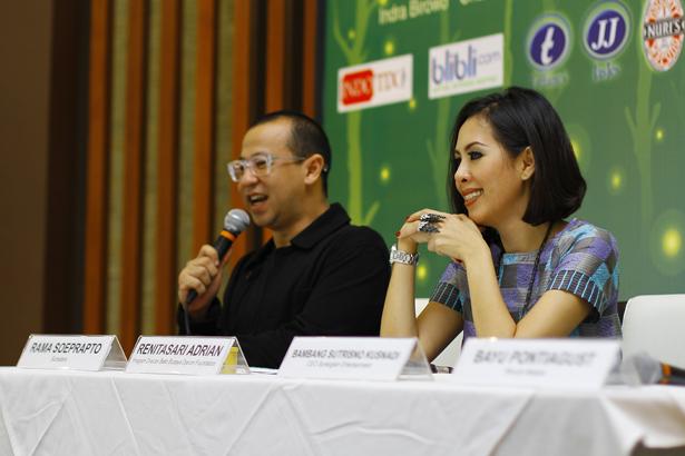 Drama Musikal Timun Mas, Cerita Rakyat yang Dikemas Modern
