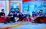 News & Articles » Ngopi Bareng Para Pendukung Drama Musikal Timun Mas