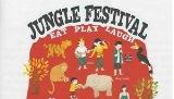 Jungle Festival Eat, Play, Laugh