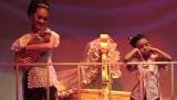 Drama Musikal Timun Mas - Nola Be3 dan Naura