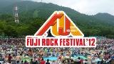 semarak fuji rock festival