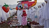 Kemeriahan Perayaan Idul Fitri Di Berbagai Negara