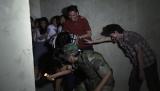 Serunya Uji Nyali Bertemu Zombie Di Resident Evil Jakarta