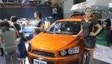 Indonesia International Motor Show 2013