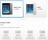 Apple mulai menjual iPad Mini 2 minggu ini tak lama setelah diumumkan