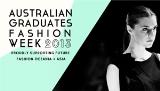 Australian Graduates Fashion Week 2013