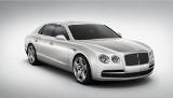 Sedan Terkuat Bentley