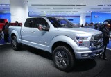 All-New Ford F-150 Akan Diluncurkan Pada Event Detroit Auto Show 2014 pic