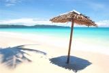 berwisata ke pulau Boracay