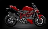 Ducati Streetfighter 848 2014 pic