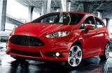 Ford Fiesta EcoBoost Akan Meluncur Tahun Depan di Indonesia pic