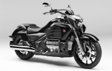 Honda Perkenalkan Motor Gold Wing F6C Dan CB1100EX Pada Tokyo Motor Show pic2