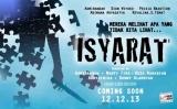 Isyarat, Film Omnibus Dengan Sutradara Aktor dan Aktris Terkenal