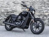 Moge Termurah Harley Davidson pic1