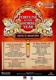 fortune in the horse year2
