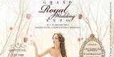 grand royal wedding expo