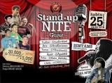 stand up nite garut