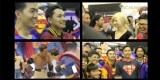 Kemeriahan Suasana Jakarta Toys Fair 2014