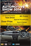 West Java Automotive Show 2014 pic