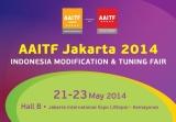 AAITF Jakarta 2014 pic