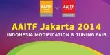 AAITF Jakarta 2014