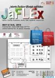Bazaar Jaflex 2014 pic