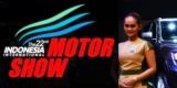Indonesia International Motor Show 2014