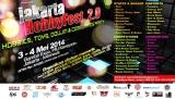 Jakarta Hobby Fest 2014 pic