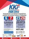 Kompas Karier Fair 2014 pic