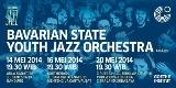 Konser Bavarian State Youth Jazz Orchestra pic