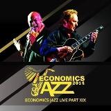 Konser Economics Jazz 2014 pic