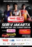 NBL Indonesia Seri V Jakarta pic1
