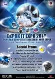 DEPOK IT EXPO 2014 detos