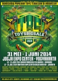 Event Toys Big Sale 2014 Di Jogja, Bandung Dan Jakarta pic