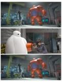 Foto Film Animasi Big Hero 6 pic