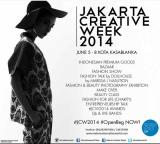 Jakarta Creative Week 2014 pic