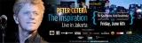 Konser Peter Cetera - The Inspiration - Live in Jakarta
