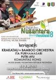 Festival Bambu Nusantara 8