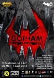 gotham fest di fx sudirman pic