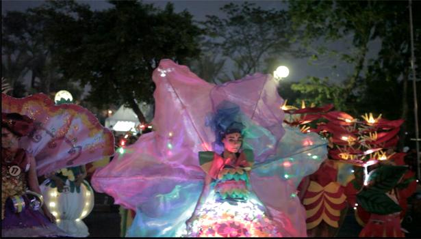 Gading Nite Carnival 2014