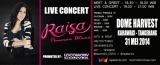 konser tunggal Raisa - Pemeran Utama pic