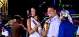 Fan Fest Piala Dunia 2014 ronaldo brasil