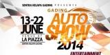 Gading Auto Show 2014
