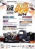 Gading Auto Show 2014 di la piazza