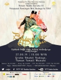 Konser Radha Sarisha III - BHINNEKA PUSPA 2014